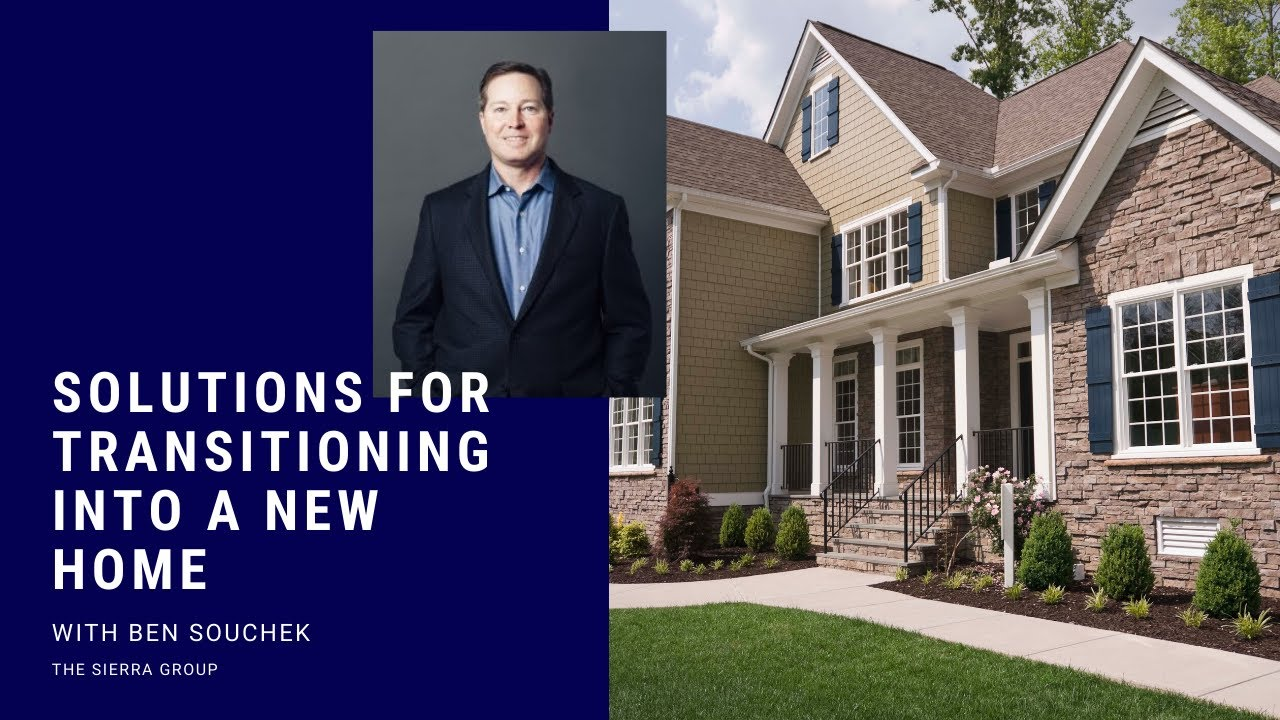 Home Downsizing Solutions - 20+ Years of Providing Solutions to Transition to a New Home
