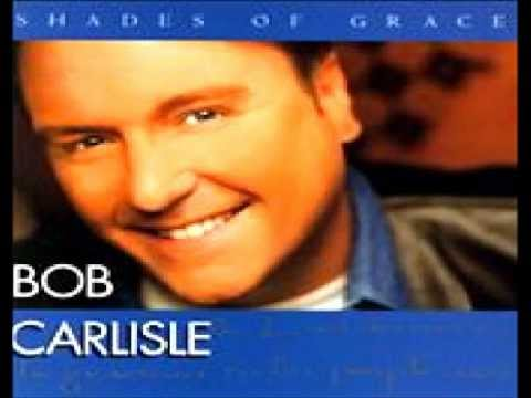 Bob carlisle-On my Knees