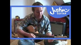 جعل التغييرات وتر أسرع (الدرس الغيتار) كيفية اللعب