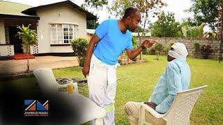 The beating – Spoiler | Zambezi Magic