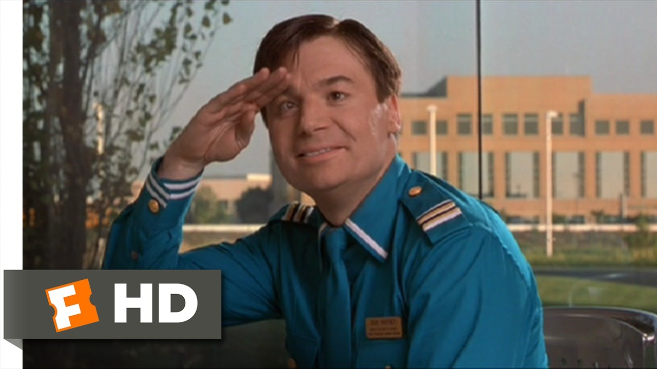 view from the top 912 movie clip fly away 2003 hd
