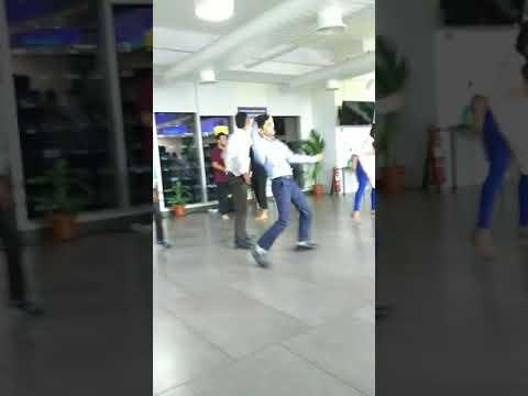Pappu can dance Sala😀😀 SIT TUMKUR
