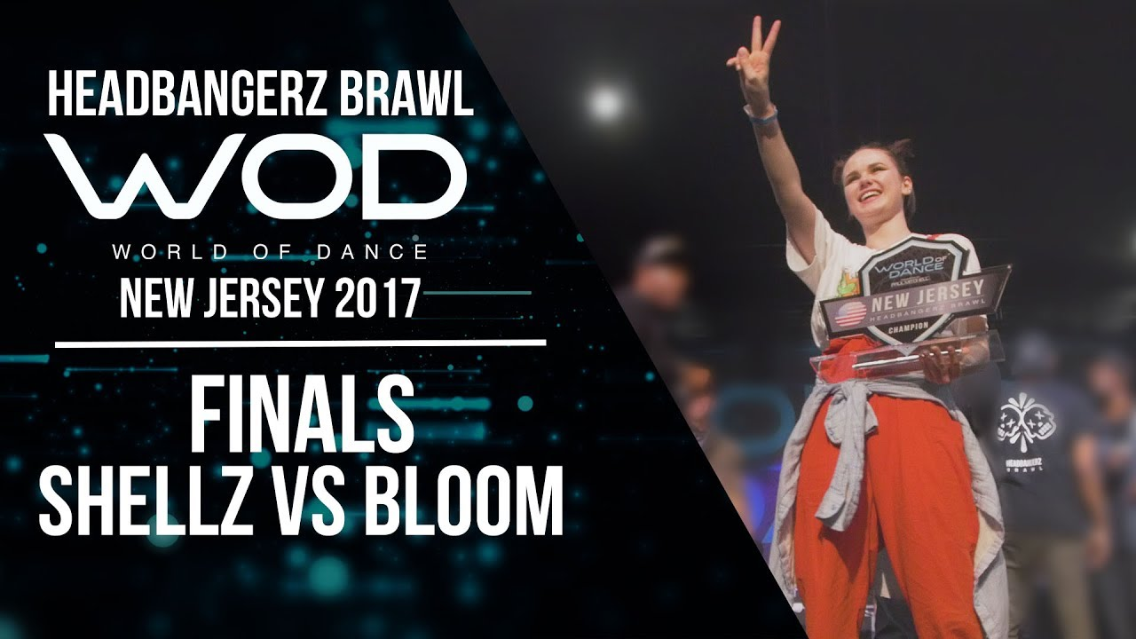 Download Shellz vs Bloom   Headbangerz Brawl Finals   World of Dance New Jersey 2017   #WODNJ17