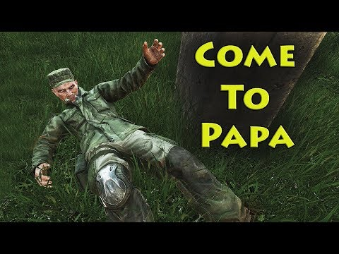 Come To Papa - Escape From Tarkov
