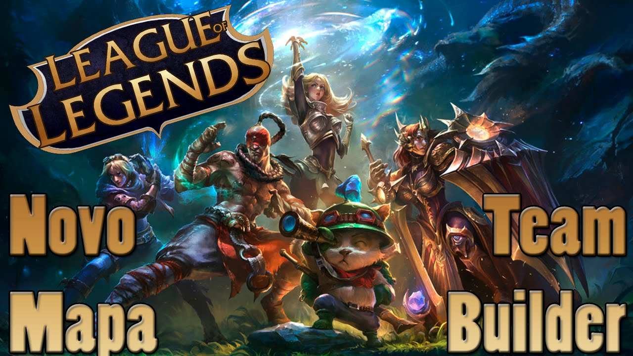 league of legends team builder matchmaking Profile & match historylaugh at  your league of legends friends one-on  when your team opens up a lobby—or ignore them.