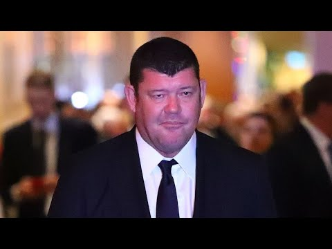 People will be 'dancing on James Packer's corporate grave'