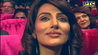 Saleem I Yuvraj Hans I Singing Peerh I Must watch I Performance I PTC Punjabi Film Awards 2012