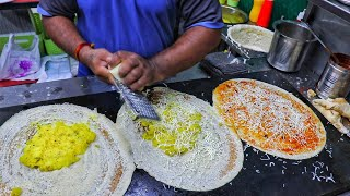 Heaven Of Dosa | Varieties Of Dosa | South Indian Street Food