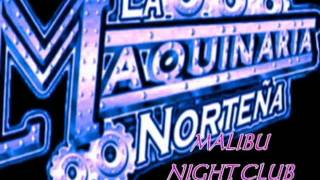 MALIBU NIGHT CLUB DODGE CITY KS  SEPT 10 2011 LA  MAQUINARIA NORTENA