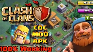 COC BUILDER BASE AND TOWNHALL HACK
