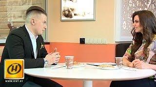 Денис Курьян и его блины: о бизнесе, еде и праздниках