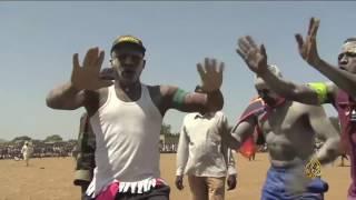 هذا الصباح- المصارعة في جبال النوبة السودانية