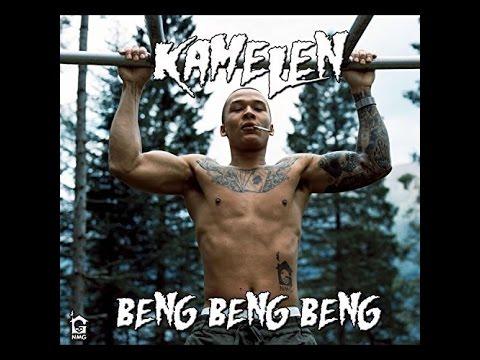 KAMELEN - BENG BENG BENG (LYRICS)