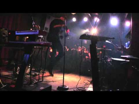 Cybertron: Triptych Tour 10.01.11 feat Imperative Reaction, God Module & System Syn