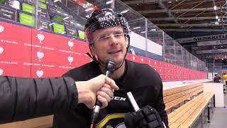 CHL-ennakko: Kärpät - ZSC Lions 20.11.2018