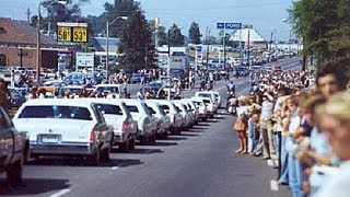 elvis state funeral of the king 1977 2 days after ep s death