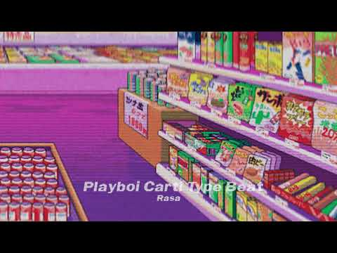 "Copyright Free | Playboi Carti, Rich The Kid Type Beat - ""Height"""