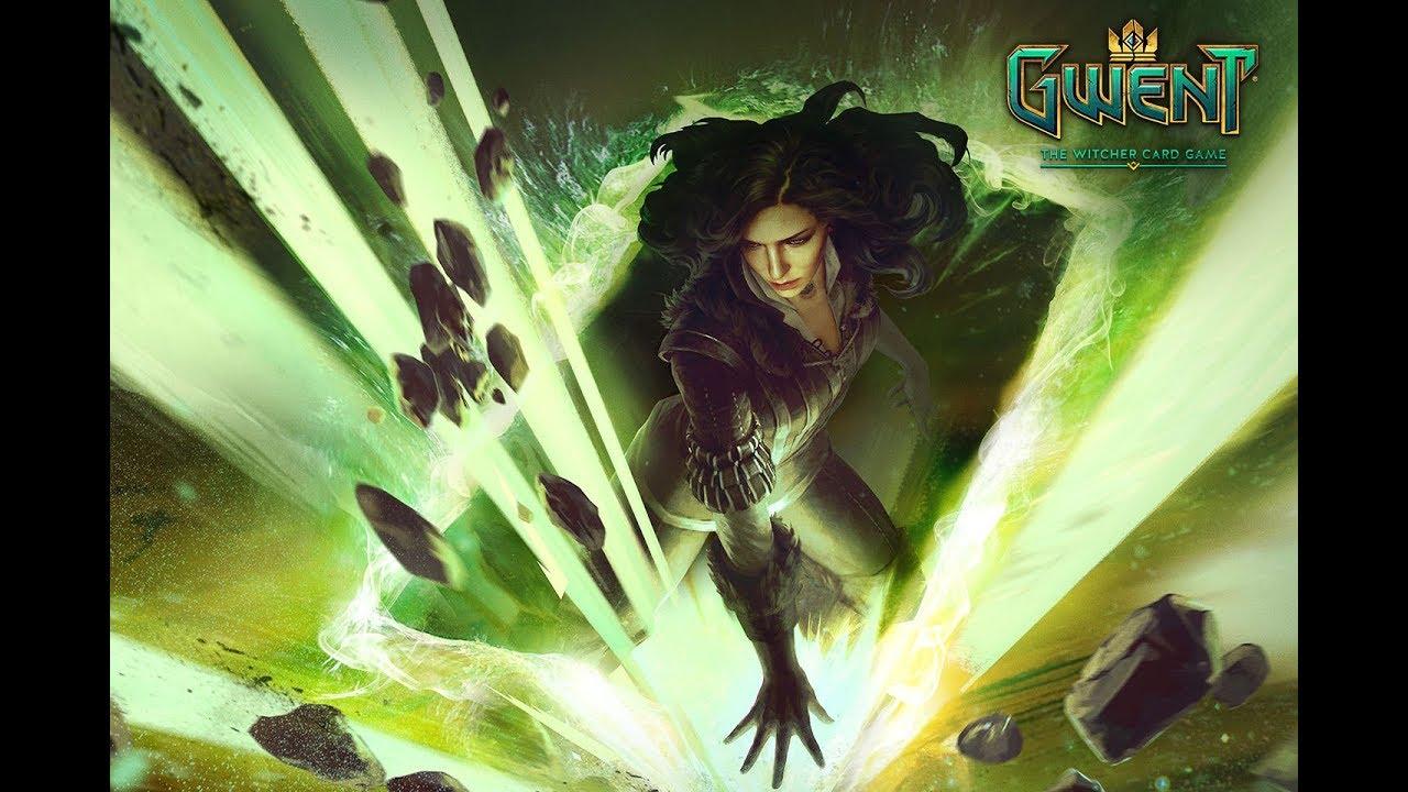 Gwint – moje potyczki w nowej wersji gry
