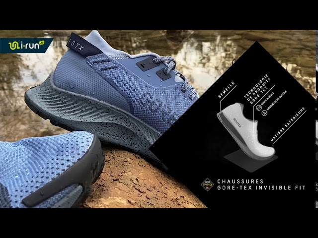 Nike Pegasus Trail 2 Gore Tex Youtube