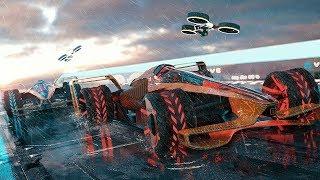 Future Grand Prix | McLaren Applied Technologies