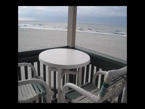 Myrtle Beach Condo Rental, Stunning Ocean Front Views...