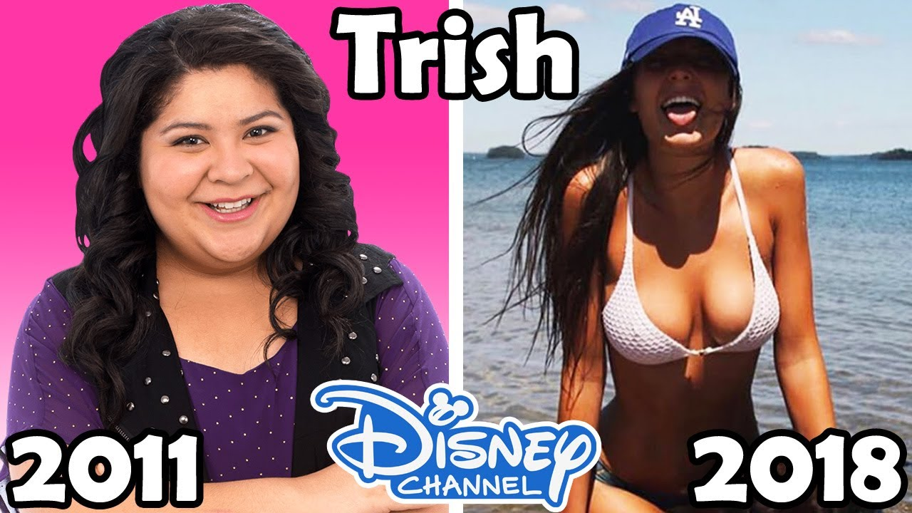 Download Disney Channel Famous Girls Stars Before and After 2018 (Then and Now)