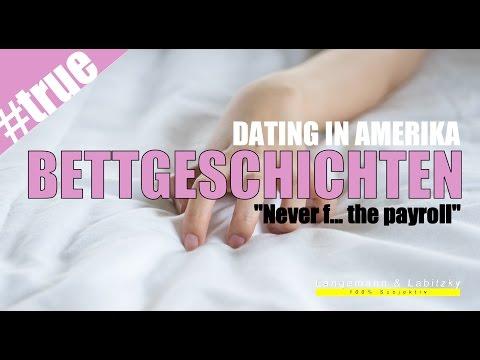 dating amerika regeln