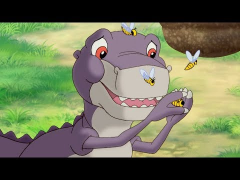 The Land Before Time Full Episodes | The Great Egg Adventure 121 | HD | Cartoon for Kids