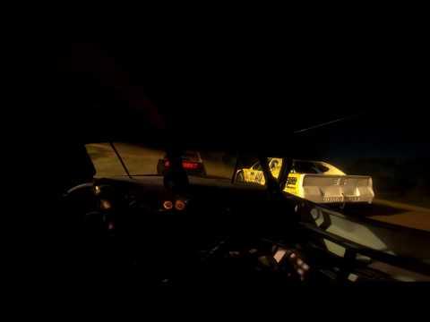 Latrobe Speedway Heat Race July 13 Pure stock