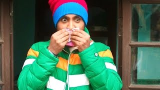 Surprise - Best Punjabi Comedy || Diljit Dosanjh || Latest Punjabi Comedy Scene 2015