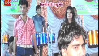 Nitin Barot No Rankar - DJ Mix | Nonstop | Gujarati Garba 2016 | Nitin Barot | Full VIDEO Songs