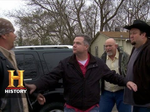 Download Big Rig Bounty Hunters: Two Texas Teams Fight Over a Bounty (S2, E8) | History