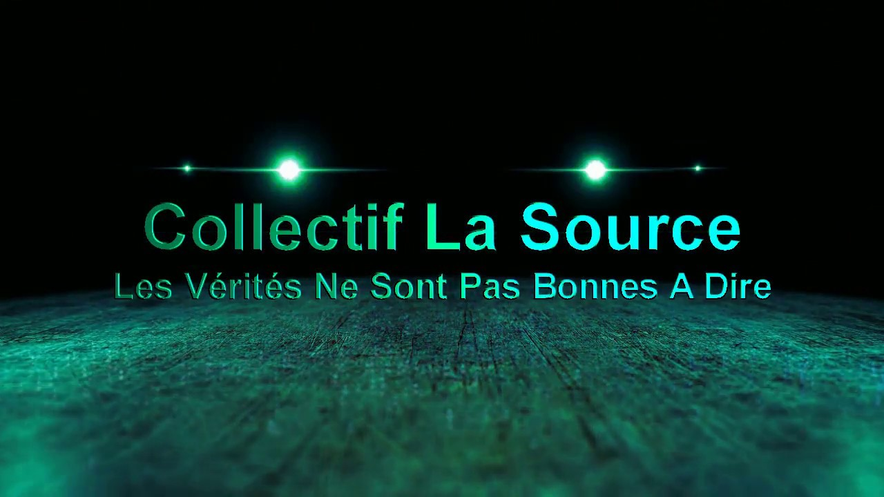 La Source - Les Vérités Ne Sont Pas Bonnes à Dire (Prod By Baxter)