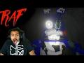 A NEW FNAF FREE ROAM GAME?! | The Rise at Fazbear's | TRAF