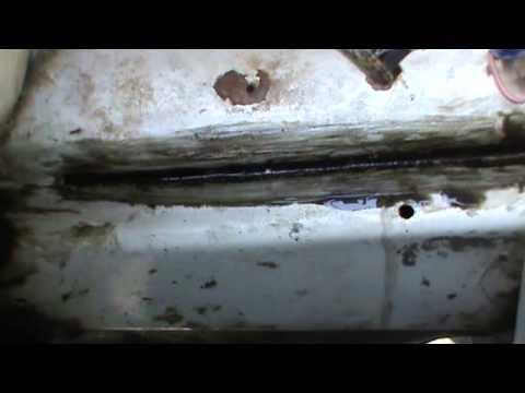 Кузовной ремонт автомобиля своими руками - удалени 94
