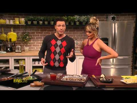 Rocco DiSpirito Shares His Secret to Looking Youthful