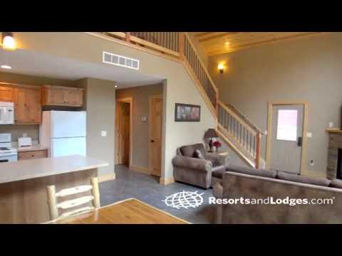BlueWater Lodge, Walker, MN - Resort Reviews