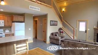 BlueWater Lodge, Walker, MN - Resort Reviews