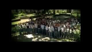 HYMNE SMAN 2 BANDUNG (video angkatan 2006)