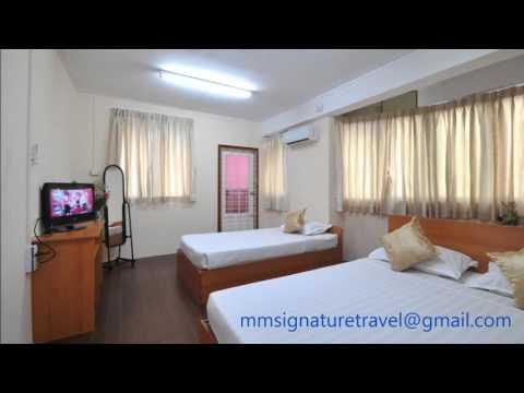 Myint Myat Guest House Yangon Myanmar