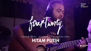 Download Lagu KSSLS #63 - FOURTWNTY - HITAM PUTIH mp3