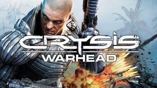 Crysis Warhead All Cutscenes HD GAME
