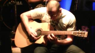 alacran y pistolero acoustic cover - Chingon - cem monthey