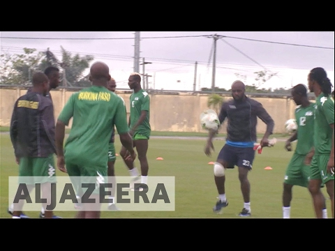 AFCON: Burkina Faso to face Egypt for final spot