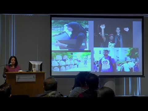 Deepa Iyer: Becoming Bridge Builders and Disrupters