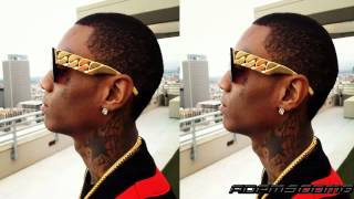 "Soulja Boy - ""Top Back"" (Prod. By Lil Keis & Dp Beats)"