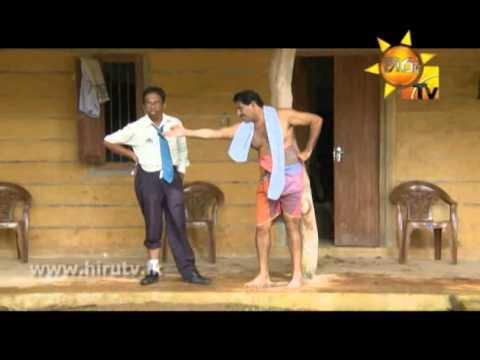 ATAKA NATAKA EP   37  | www.hirutv.lk