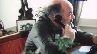 Большая игра (3 серия, Ленфильм, 1988 г.)