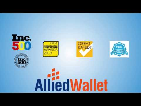 Allied Wallet - Why Allied Wallet for Online Payment Processing?