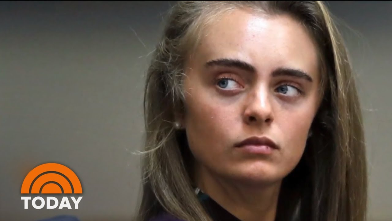 Michelle Carter, convicted in texting-suicide case, released early for ...